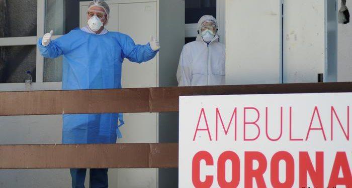 COVID-19 NË KOSOVË/ 22 humbje jete dhe 627 raste të reja në 24 orët e fundit