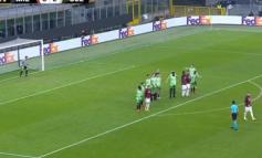 """EUROPA LEAGUE/ Ndizet sfida në """"San Siro"""", Milan realizon dy gola për 4 minuta ndaj Celtic (VIDEO)"""