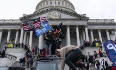 I ARMATOSUR ME MË SHUMË SE 500 PLUMBA/ Arrestohet një person në SHBA, si tentoi të hynte në Kapitol