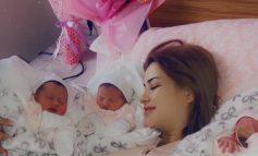 """""""DITË E GËZUESHME...""""/ Dy lindje trenjakësh në një ditë tek materniteti i... (FOTO)"""