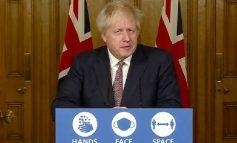 VARIANTI BRITANIK I COVID/ Deklarata shqetësuese e Johnson: Mund të shoqërohet me një shkallë të lartë vdekshmërie
