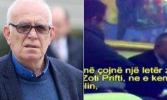 """""""MBETI FAJTOR...""""/ Spartak Braho: Si u shpall Meta i pafajshëm për videon me Priftin"""