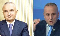 DOKUMENTI/ Përgjimet e Mafies italiane në Tiranë: Më ka telefonuar këshilltari i presidentit. Do prezantoj dhe vete Metën!