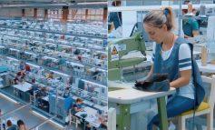 """COVID-19/ Biznesi fason """"humbësi"""" më i madh në tregti. Eksportet e tekstileve ranë me 128.4 milionë euro"""
