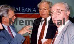 DOSSIER/ Raporti sekret nga Vjena: Policia austriake ka arrestuar diplomatin tonë për… Historia e panjohur e nipit të Hysni Kapos
