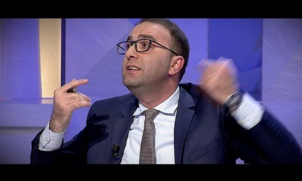 HABIT Gazmend Bardhi: Basha do të kandidojë në krye të listës së Tiranës. Berisha ku të dojë