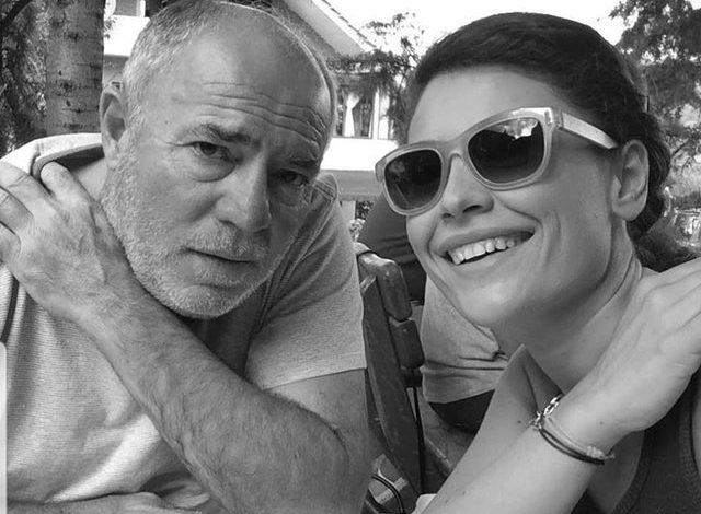 NDËRROI JETË PARA NJË VITI/ Vajza e Xhevdet Ferri rrëqeth me dedikimin: Faleminderit që më del shpesh në ëndër…