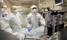 ALARMON STUDIMI: 1/3 e personave të shëruar nga COVID kthehen në spital, sa prej tyre vdesin