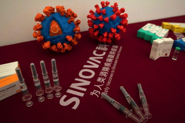 E ZHGËNJYER NGA BE/ Maqedonia do të furnizohet me vaksina kineze kundër Covid-19