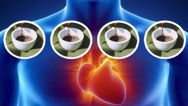 E THOTË SHKENCA/ Sa filxhanë kafe në ditë janë mirë për shëndetin tuaj