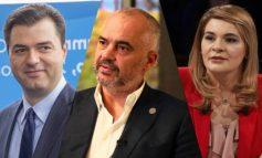 SONDAZHI I FUNDIT/ As bashkimi i të gjitha partive opozitare nuk e arrijnë PS