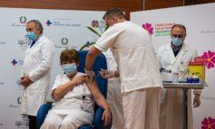 PANDEMIA/ Italia arrin të bëjë 1 milionë injektime, vendi i parë në BE që shënon rekord vaksinimi