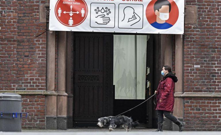 PANDEMIA/ Gjermania nuk do të heqë kufizimet në muajin shkurt