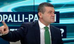 AKUZAT/ Astrit Patozi: Basha kullon nga korrupsioni, ka opozitë të korruptuar...