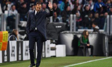 U LARGUA NGA STOLI I JUVENTUS/ Allegri jep miratimin pas bisedimeve, trajneri gati të marrë drejtimin e klubit italian...
