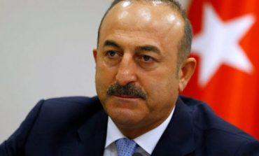 PËRPLASJET/ Turqia paralajmëron BE: Asnjë rezultat nuk mund të arrihet me gjuhën e sanksioneve