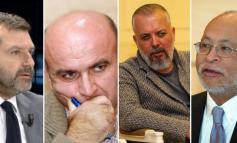 """DËSHMITË E PLOTA/ """"21 Janari"""" në rrëfimet e ambasadorit Arvizu, Sokol Ballës, Mero Bazes e Andi Bushatit"""