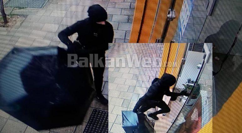 I DYSHUAR PËR DY GRABITJE NË TIRANË/ Ky është i riu i shpallur në kërkim nga policia (FOTO+EMRI)