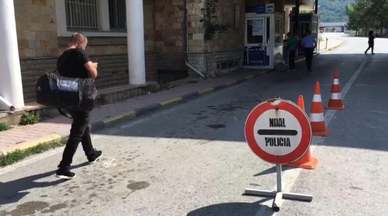 FESTUAN VITIN E RI/ Ja sa shqiptarë hynë e dolën në 24 orët e fundit nga Kapshtica dhe Qafë-Thana