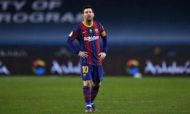 E PAZAKONTË/ Messi s'është mes më të mirëve, tifozët e lënë jashtë skaudrës së vitit të FIFA-s