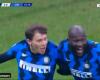 """DERBI I ITALISË/ Bastoni realizon asist """"MAGJIK"""" nga 60 metra, mesfushori Barella ndëshkon Juventus (VIDEO)"""