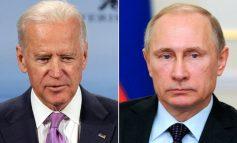 DISA DITË PASI U VENDOS NË KRYE TË DETYRËS/ Biden dhe Putin zhvillojnë bisedën telefonike