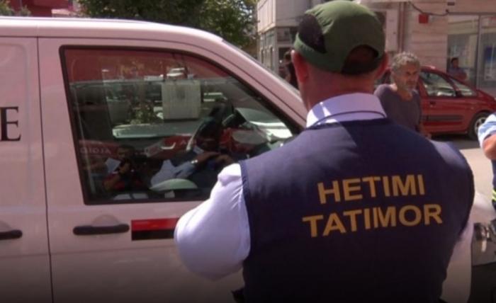 NJOFTIMI/ Drejtoria e Tatimeve: Inspektorët e terrenit do të pajisen me kamera regjistruese (ARSYEJA)