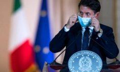 E BUJSHME/ Kryeministri Italian Giuseppe Conte njofton dorëheqjen