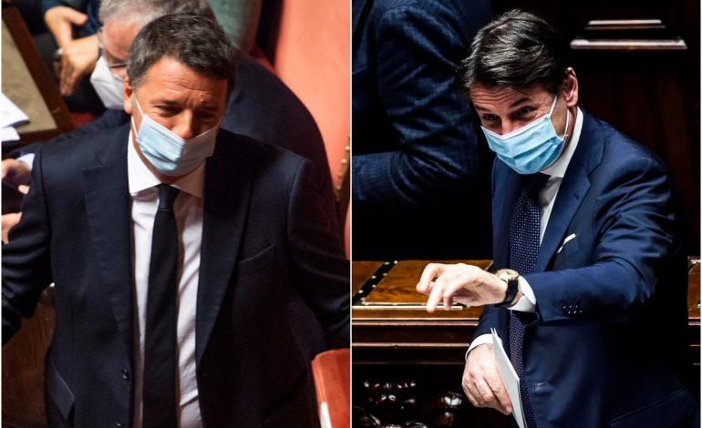 E FUNDIT NGA ITALIA/ Bie qeveria CONTE, Renzi tërheq 2 ministra