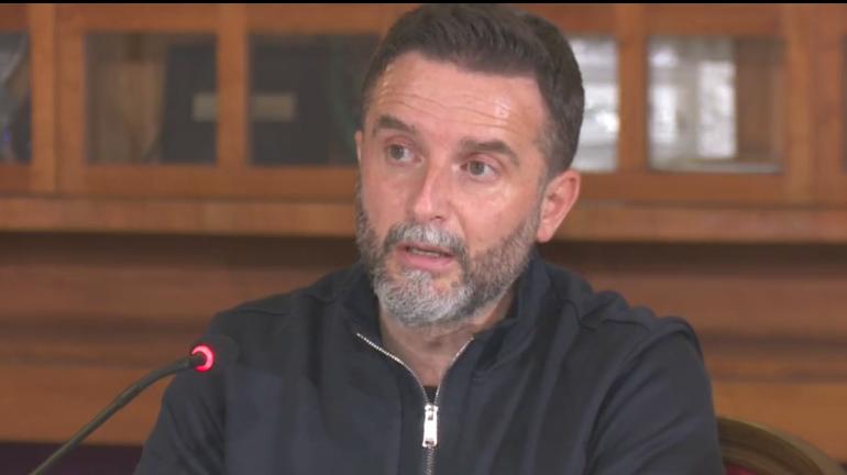 """""""SA MIRË QË BËN FUSHATË TI""""/ Erion Braçe zbulon çfarë thoshte dikur Presidenti Meta për Bashën: Ai të gënjen edhe…"""