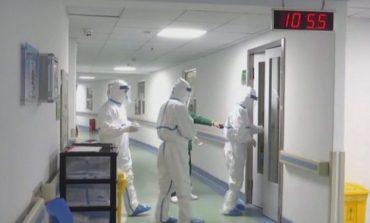 REKORD I ZI/ Gjermania kalon 50.000 humbje jete që nga fillimi i pandemisë