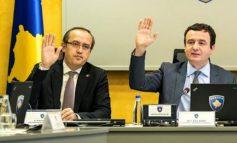 ZGJEDHJET E 14 SHKURTIT/ Sfida e Avdullah Hotit: Do kujdesemi që Vetëvendosja të mos ketë kurrë pushtet