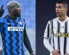 """LIVE/ Serie A: Mbyllet super ndeshja Inter-Juventus në """"San Siro"""". Rezultati 2-0"""