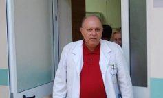 """KONTRIBUTI GJATË PANDEMISË/ Prof.Dr.Tritan Kalo shpallet """"Qytetar Nderi"""" i Kuçovës"""