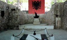 """""""NË KËTË DITË PËRKUJTIMORE...""""/ Rama mesazh për 553-vjetorin e vdekjes së Heroit Kombëtar, Gjergj Kastrioti"""