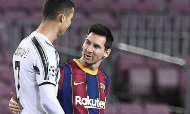 E BUJSHME/ Ronaldo refuzoi 6 milionë euro në vit për të reklamuar këtë vend, pastaj edhe Messi