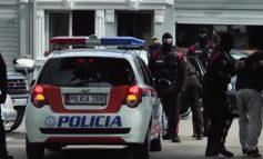 KANOSI TË RIUN DUKE QËLLUAR ME ARMË NË AJËR/ Arrestohet 20-vjeçari i shpallur në kërkim në Kurbin