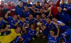 KOSOVË/ Finalja në Antalia të Turqisë, Prishtina thyen Dritën dhe fiton Superkupën