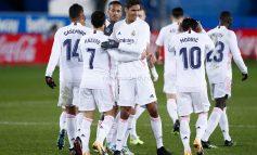 """RIKTHEHET TEK FITORJA/ Real Madrid mposht me """"POKER"""" Alaves, Benzema """"HERO"""" me dopietë"""
