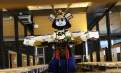 PUBLIKOHEN PAMJET/ Restoranti antiCovid, aty ku robotët bëjnë kamarierin (FOTO)