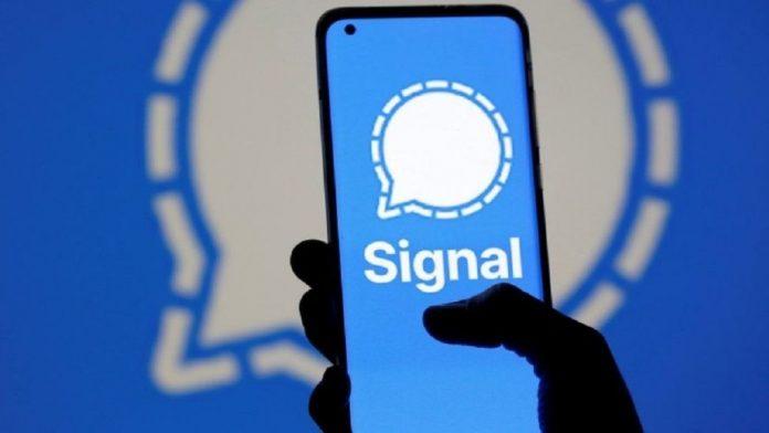 BIE APLIKACIONI I MESAZHEVE SIGNAL/ Shkak rritja e numrit të përdoruesve pasi braktisën WhatsApp