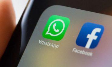 """NGA NUMRI I TELEFONIT TEK VENDODHJA/ Ja çfarë do të ndajë """"WhatsApp"""" me """"Facebook"""" në të ardhmen"""