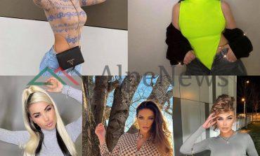 """DO E ADHURONI/ Kjo është bluza që po fikson vajzat VIP dhe do jetë trendi më """"in"""" i pranverës (FOTOT)"""