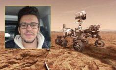 """""""NJË MUNDËSI E TILLË...""""/ U përzgjedh nga NASA për t'u bërë banor i Marsit, flet 17-vjeçari shqiptar"""