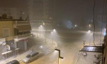 PAMJET E FUNDIT/ Pas Lezhës, shihni MJEGULLËN që ka pushtuar Durrësin