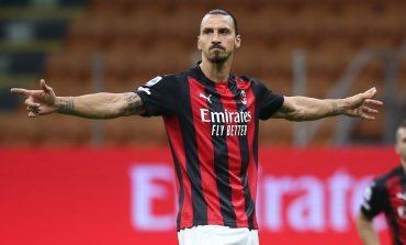 YLLI SUEDEZ ME IDE TË QARTA/ I skadon kontrata në qershor me Milanin, Ibrahimovic vendos për të ardhmen e tij...