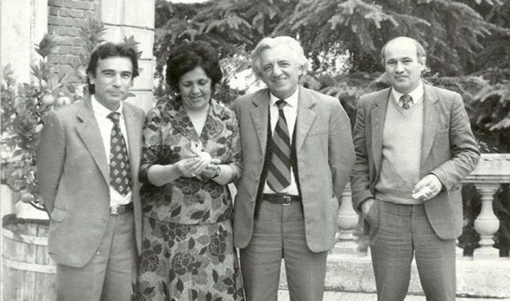 DOSSIER/ Mehmet Shehu: Fatos Arapi në poezitë e tij thotë se 'këtu te ne s'ka lumturi, s'ka ndjenjë…