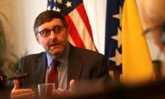 E KONFIRMON/ Matt Palmer: SHBA do të mbështesë dialogun Kosovë-Serbi të udhëhequr nga BE-ja