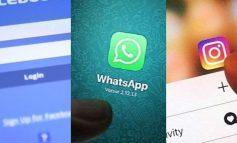 KAOS NË RRJET/ Facebook Messenger, Instagram dhe WhatsApp jashtë shërbimit