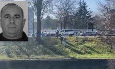 EKZEKUTIMI I BIZNESMENIT NË TIRANË/ Autori me maskë antiCovid e kapuç, e ndoqi për 30 m dhe e ekzekutoi, më pas...